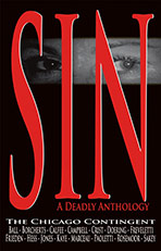 SIN book cover