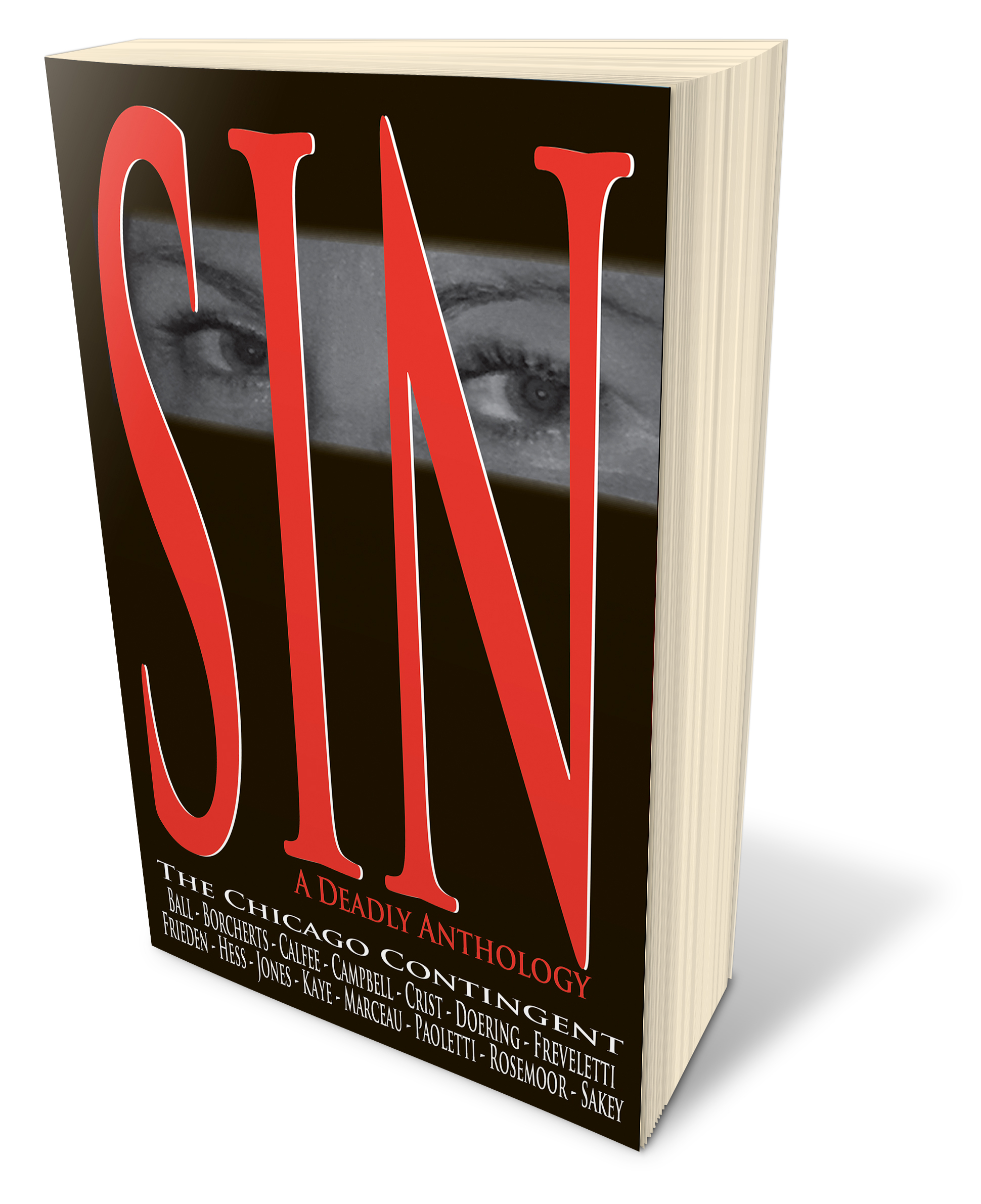 SIN: A deadly anthology